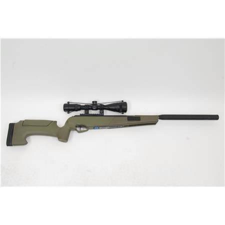 Carabine A Plomb Stoeger Airguns X20 Atac S2 Suppressor Verte Combo - 32701780