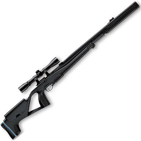 Carabine À Plomb Stoeger Airguns Xm1 S4 Suppressor Combo