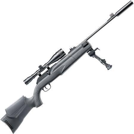 Carabine A Plomb Umarex 850 M2 Xt Kit