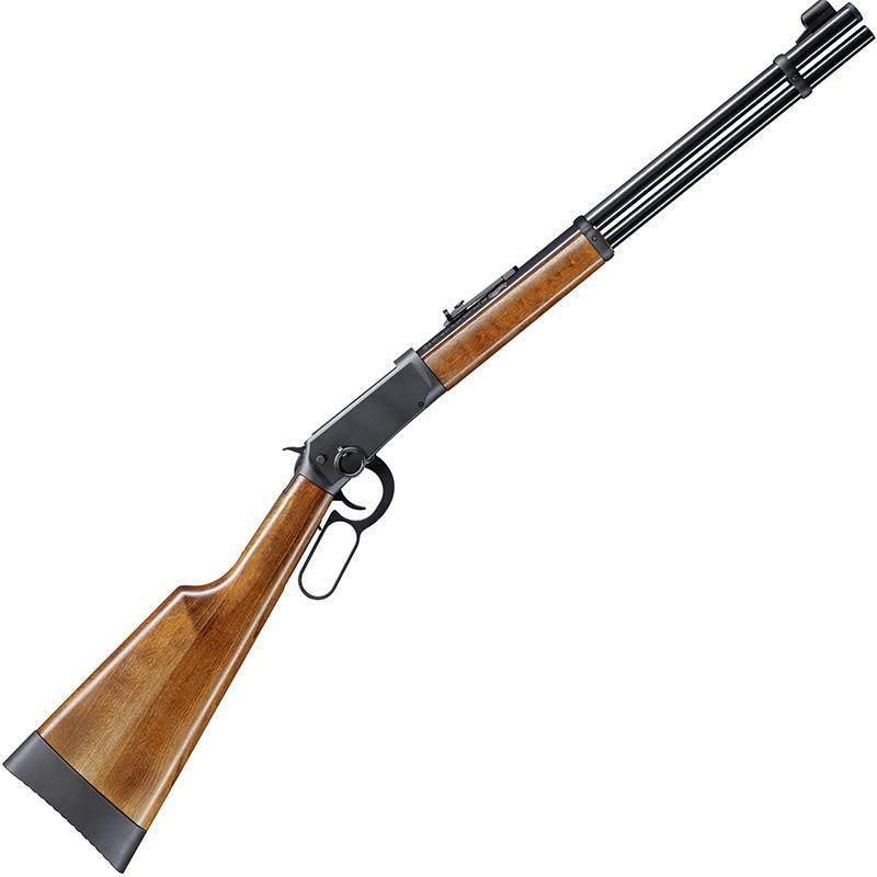 Carabine A Plomb Walther Lever Action Black