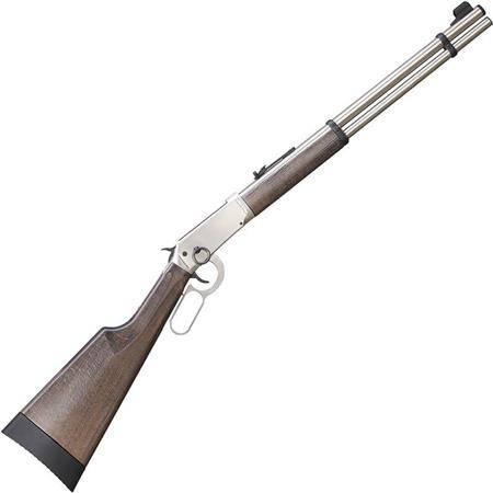 Carabine A Plomb Walther Lever Action Steel