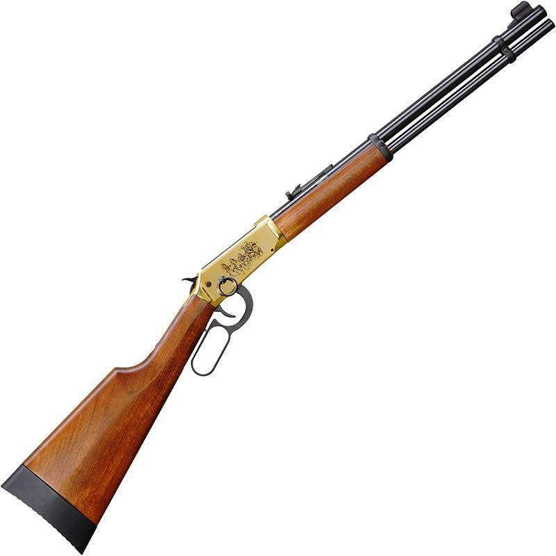 Carabine A Plomb Walther Lever Action Wells Fargo