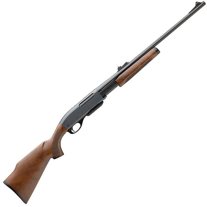 Carabine A Pompe Remington 7600 Bois