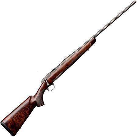 Carabine A Verrou Browning X-Bolt Pro Hunter G5 Threaded
