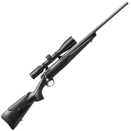 Carabine A Verrou Browning X-Bolt Sf Composite Brown Adjustable
