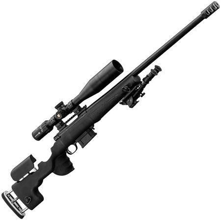Carabine A Verrou Howa Crosse Grs