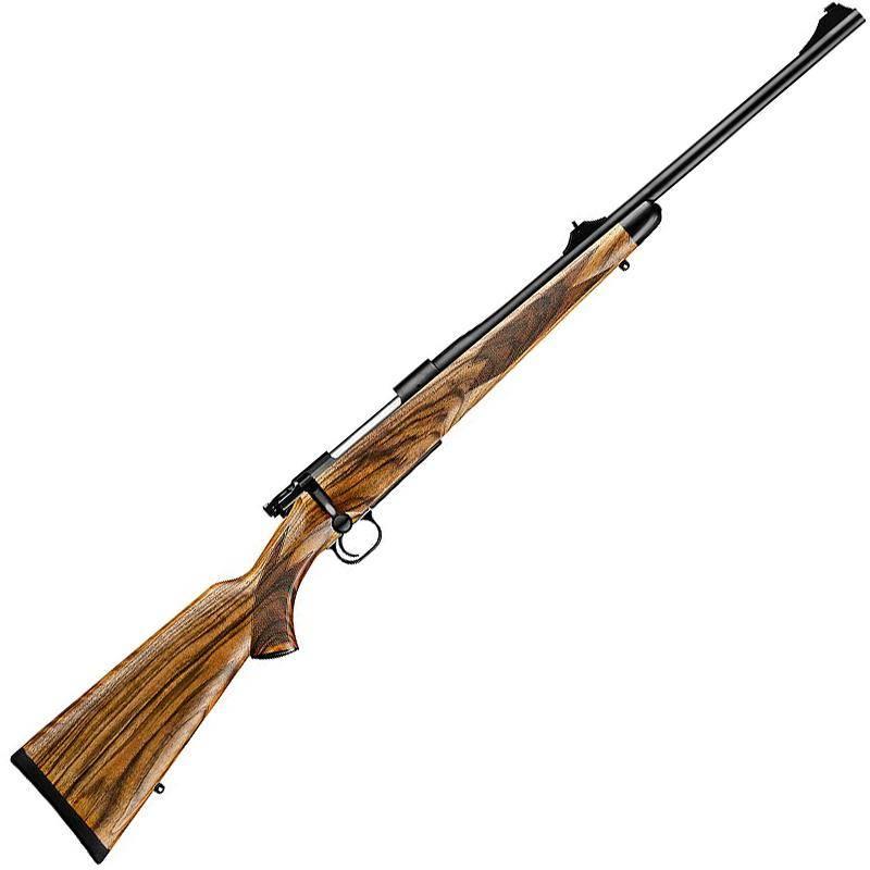 Carabine A Verrou Mauser M12 Expert