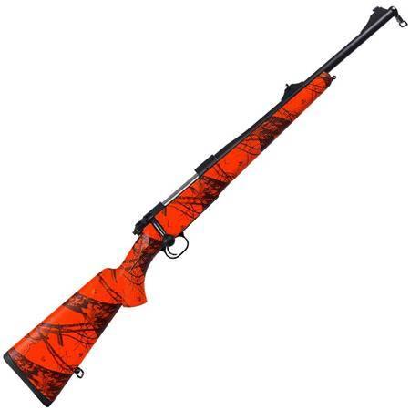 Carabine A Verrou Mauser M12 Trail