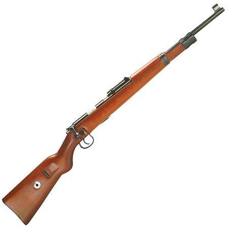 Carabine À Verrou Norinco Jw25 Type Mauser 98 - 22 Lr