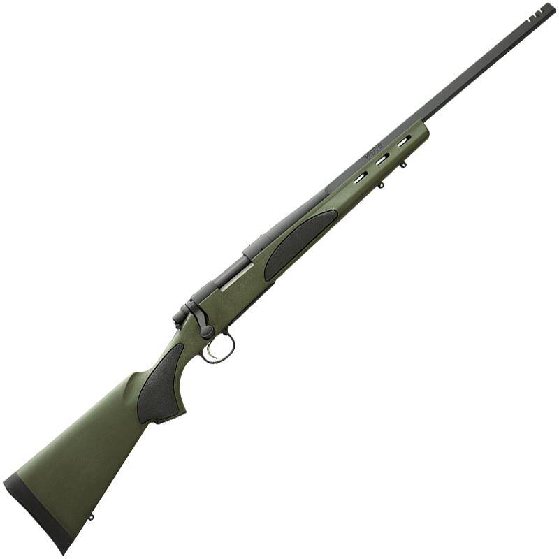 Carabine A Verrou Remington 700 Mountain Vtr
