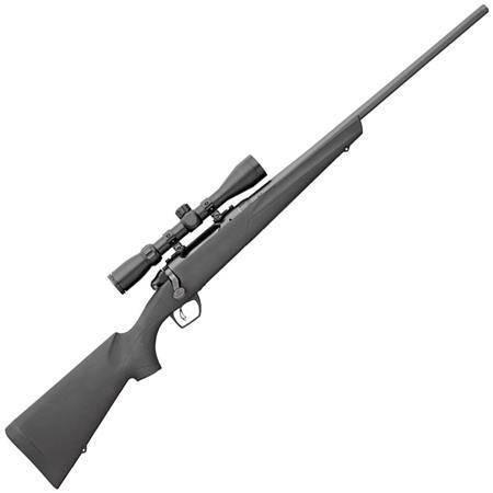 Carabine A Verrou Remington 783 Compacte - Avec Lunette 3-9X40 Mm