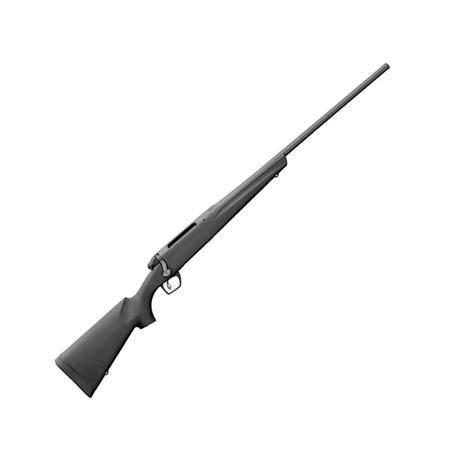 Carabine A Verrou Remington 783 Synthetique Noire - Sans Lunette