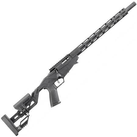Carabine A Verrou Ruger Precision Rimfire