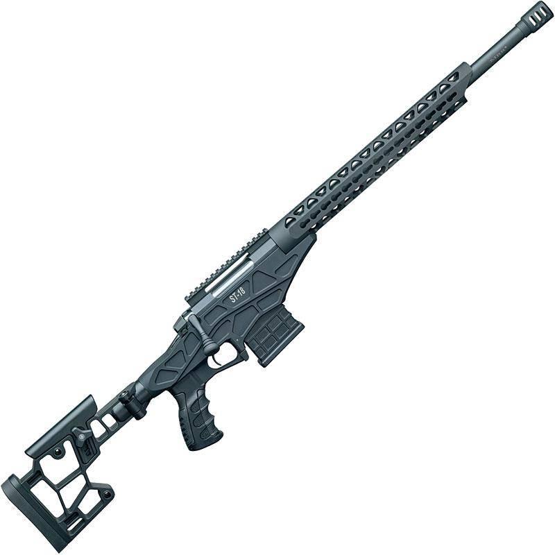 Carabine A Verrou Sabatti Tactical St18