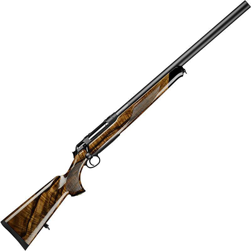 Carabine A Verrou Sauer 404 Silence Grade 8