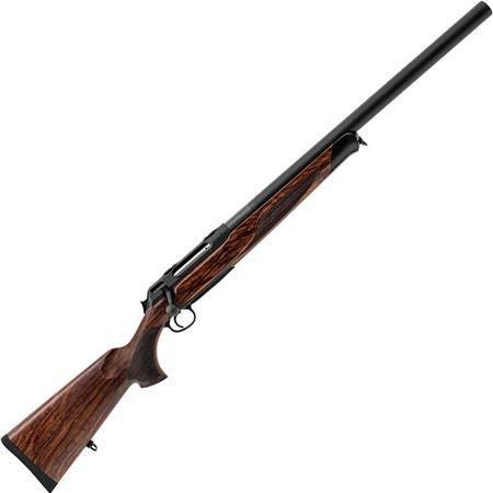 Carabine A Verrou Sauer 404 Silence Select