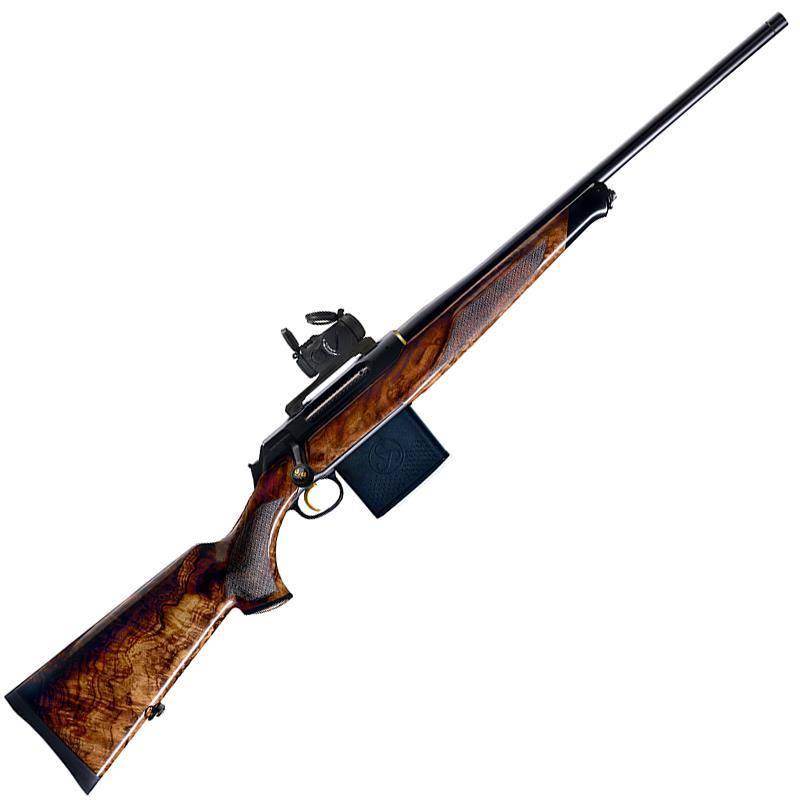 Carabine A Verrou Sauer 404 Wild Boar Edition
