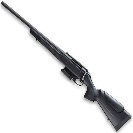 Carabine À Verrou Tikka T3x Compact Tactical Rifle Gaucher