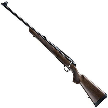 Carabine A Verrou Tikka T3x Hunter Gaucher
