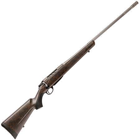 Carabine À Verrou Tikka T3x Lite Roughtech Flutee