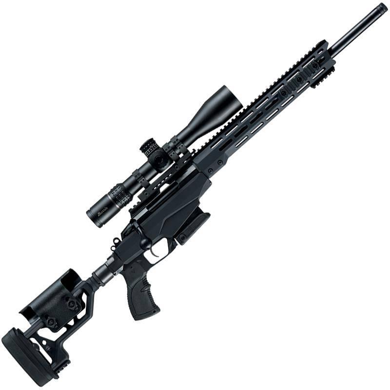 Carabine A Verrou Tikka T3x Tac A1