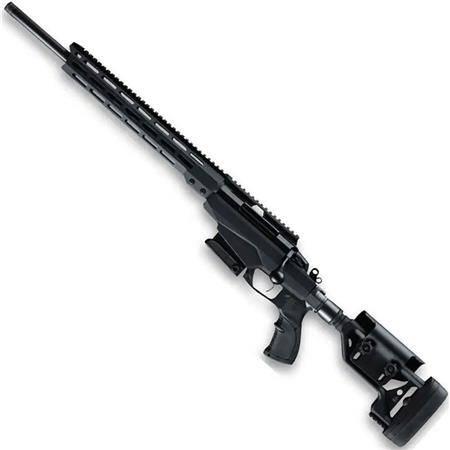 Carabine À Verrou Tikka T3x Tact A1 Gaucher
