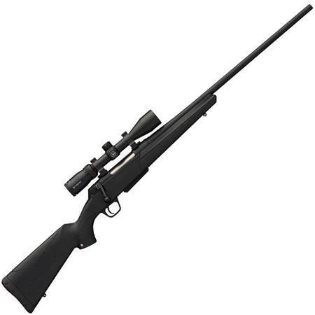 Carabine A Verrou Winchester Xpr Combo Thr