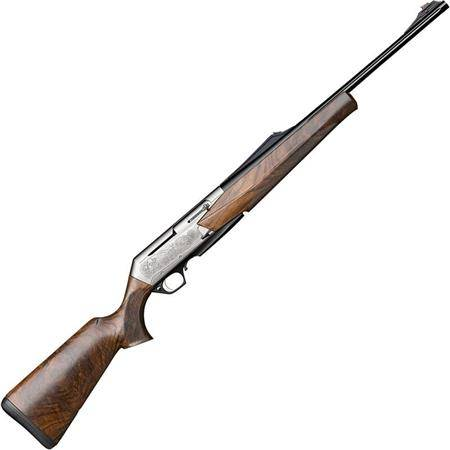 Carabine Semi-Automatique Browning Bar Mk3 Eclipse Fluted