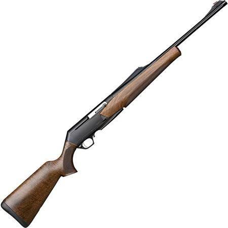 Carabine Semi-Automatique Browning Bar Mk3 Hunter Fluted