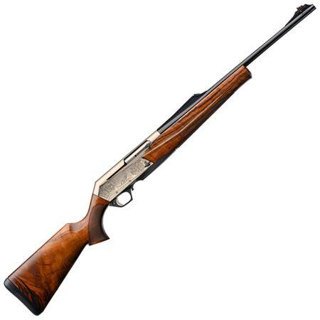 Carabine Semi-Automatique Browning Bar Mk3 Limited Edition Red Stag Grade 4