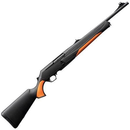 Carabine Semi-Automatique Browning Bar Mk3 Tracker+ Hc Thr