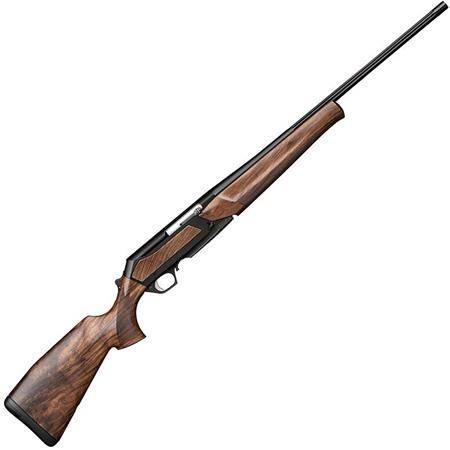 Carabine Semi-Automatique Browning Bar Zenith Wood Fluted Hc Affut Threaded