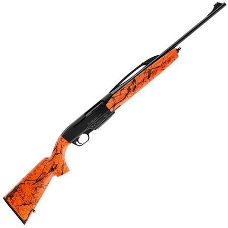 Carabine Semi-Automatique Verney-Carron Impact Nt Camo Orange