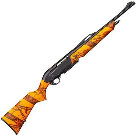 Carabine Semi-Automatique Winchester Sxr Vulcan Camo Blaze