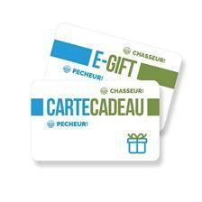 Carte cadeau pecheur.com