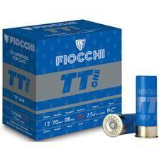 Cartouche ball trap fiocchi tt one - 28g - calibre 12/70