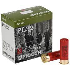 Cartouche de chasse fiocchi pl32 - 32g - calibre 12/67