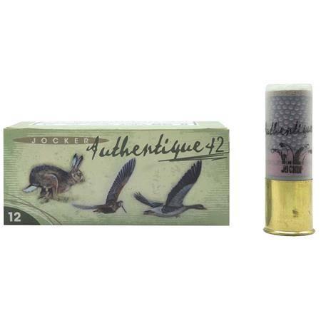 Cartouche De Chasse Jocker Authentique 42 - 42G - Calibre 12