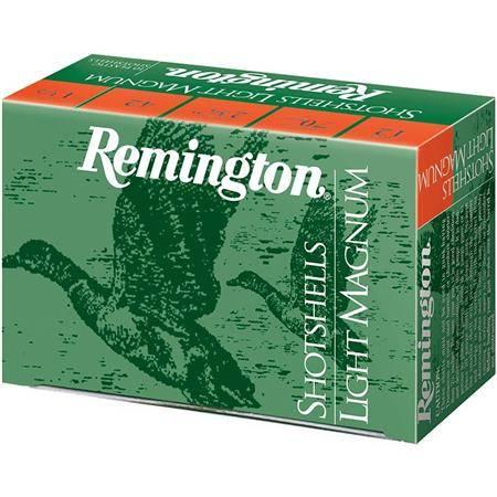 Cartouche De Chasse Remington Light Mag Jupe - 42G - Calibre 12