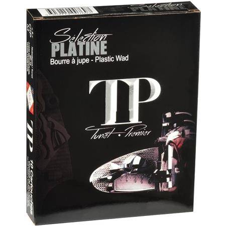 Cartouche De Chasse Tunet Tp Platine - 28G - Calibre 16