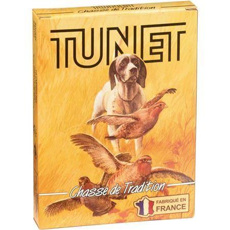 Cartouche De Chasse Tunet Tradition - 28G - Calibre 16