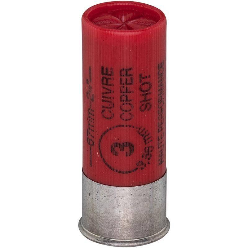 Cartouche De Chasse Vouzelaud Copper Acp Greenwad - 28G - Calibre 12