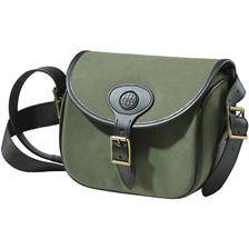 Cartouchiere beretta terrain green cartridge bag english