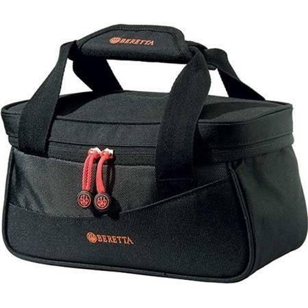 Cartouchiere Beretta Uniform Pro Bag 100 Cartouches - Noir