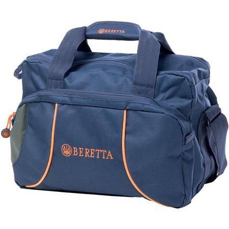 Cartouchiere Beretta Uniform Pro Bag 250 Cartouches - Bleu