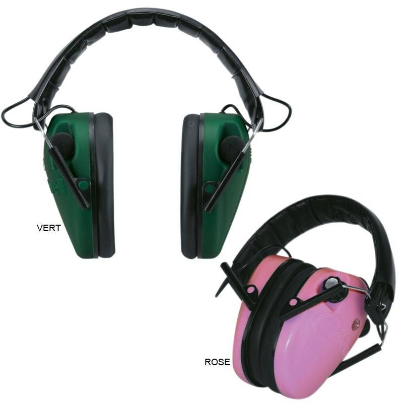 CASQUE AMPLIFICATEUR ROC IMPORT E MAX LOW PROFILE