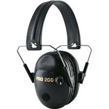 Casque amplificateur roc import pro ears pro 200 serre tete
