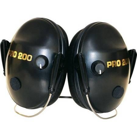 Casque Amplificateur Roc Import Pro Ears Pro 200 Tour De Cou