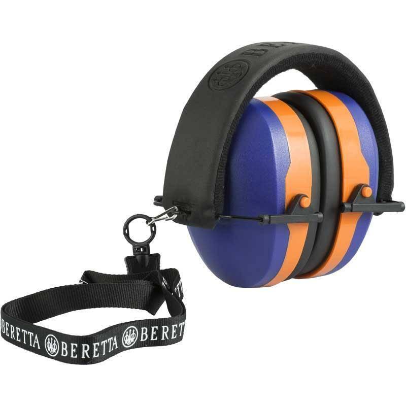 Casque Anti-Bruit Beretta Gridshell