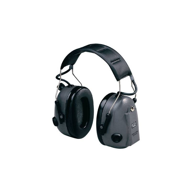 Casque Anti Bruit Electronique Peltor Tactical Xp